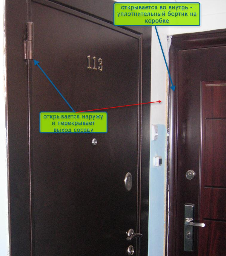 посоветуйте выбрать дверь металлическую