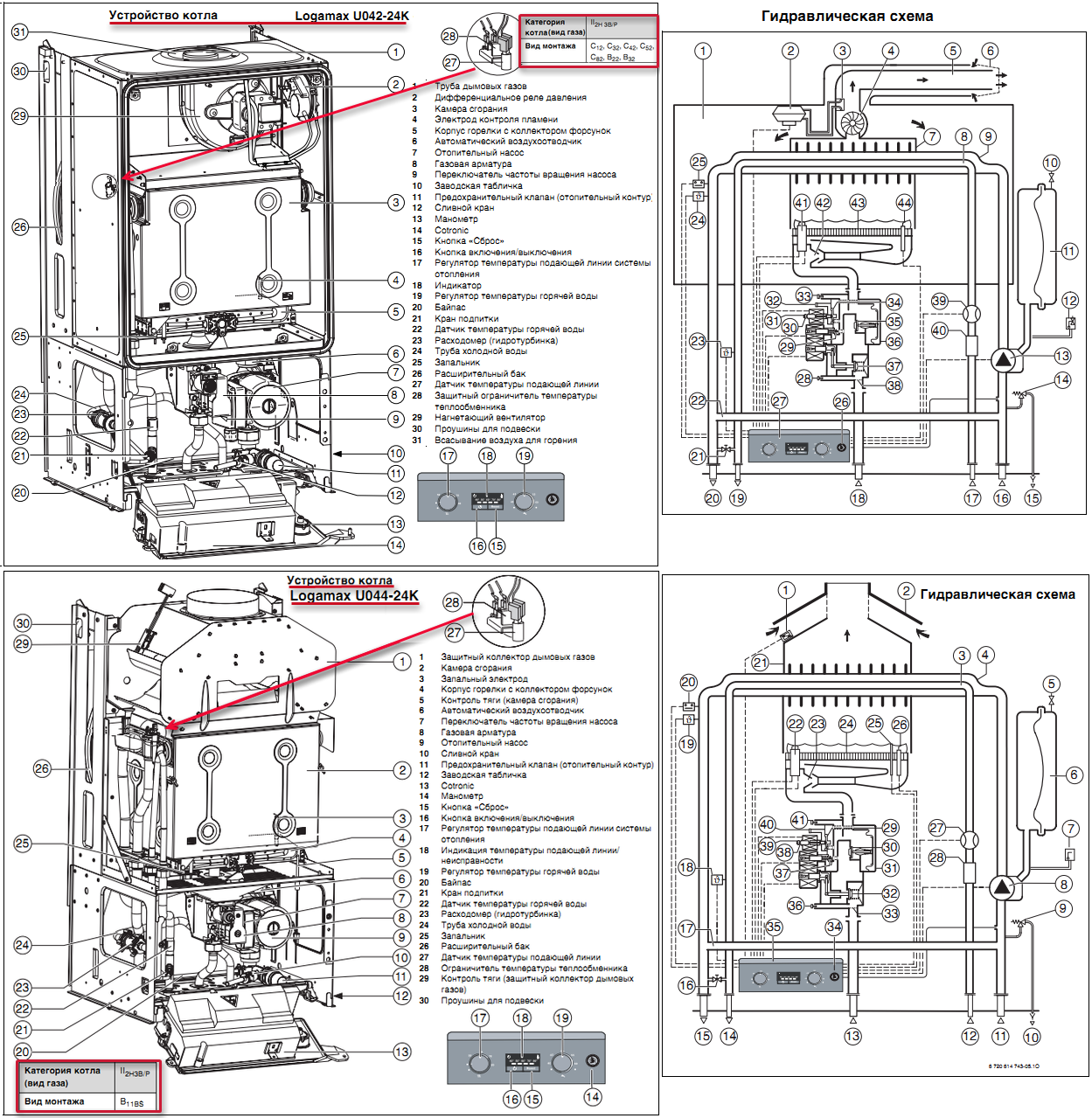 Теплообменник на buderus 42-24 термодинамика расчтное задание теплообменник