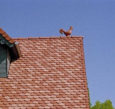 """Фото для темы """"чем лучше крыть крышу дома"""""""