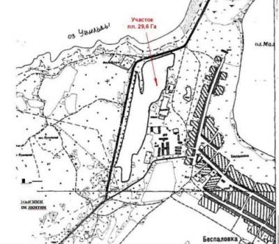 Вначале давайте разберемся, что из себя представляет ситуационный план земельного участка.
