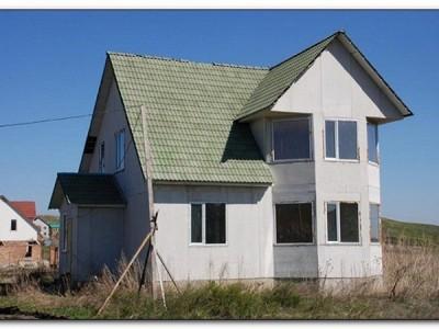 строительство пристройки к кирпичному дому 5.