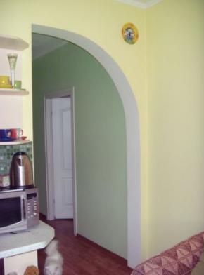 Как сделать стены в квартире своими руками