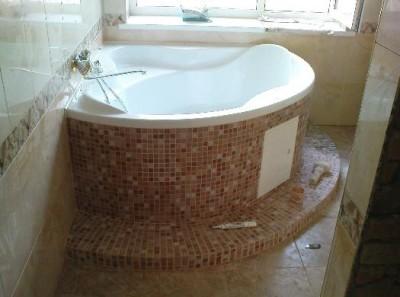 Как выбрать акриловую ванну. Какие есть тонкости?