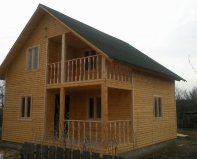 Каркасный дом своими руками технологию строительства прочитать
