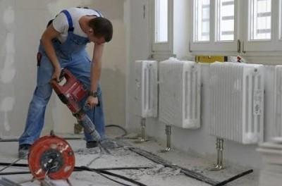 Отопление дома своими руками рф 939