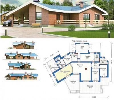 img 1038 Как построить дом и начертить его чертеж правильно? как построить дом чертеж.