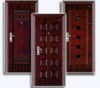 Какую дверь лучше выбрать для защиты дома?