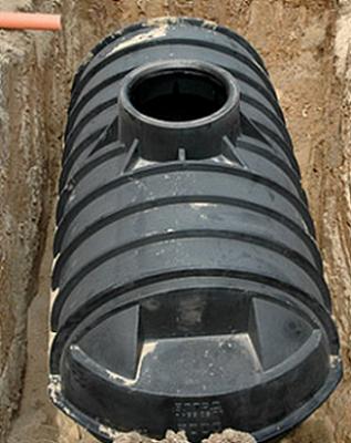 как сделать канализацию под душевые кабины